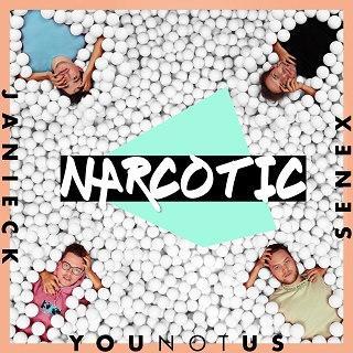 """YouNotUs – """"Narcotic"""" stürmt die Charts und entwickelt sich zum Sommerhit des Jahres"""