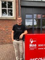 HSG präsentiert neuen Trainer - Foto: HSG