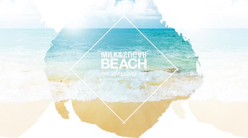 Milk&Sugar – Beach Sessions 2019