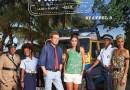 """In Staffel 8 der Erfolgsserie """"Death in Paradise"""" brennt die Karibik-Sonne wieder mörderisch..."""