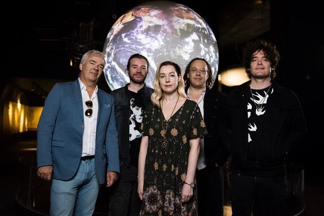 Vertrag unterzeichnet: Die britischen Alternative-Rocker Anathema wechseln zur Mascot Label Group