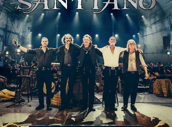 """Santiano - neues Video zu """"Wie zuhause"""" feat. Alligatoah aus ihrem kommenden MTV-Unplugged Album"""