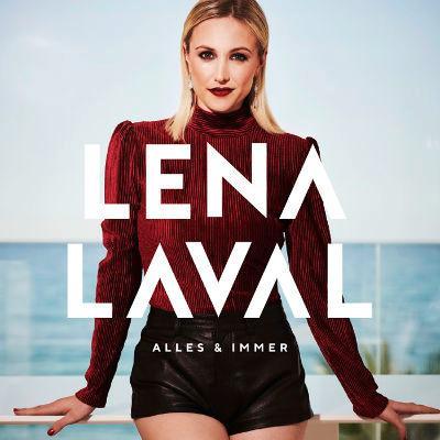 Lena Laval das Debütalbum »Alles und immer«