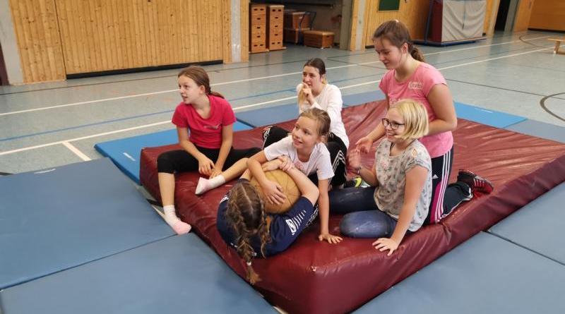 100 Gäste zum internationalen Mädchentag - Foto: Stadt Nordhorn