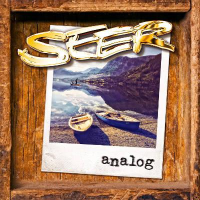 Die SEER veröffentlichen ihr neues Album »Analog« am 15.11.