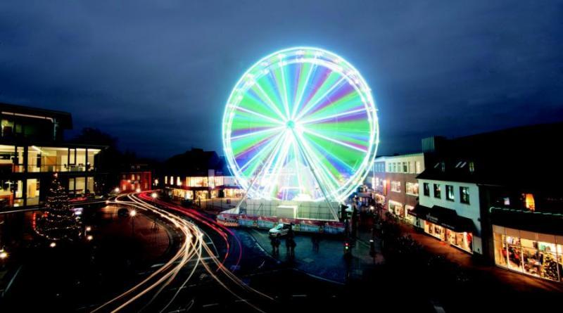 Countdown zum Meppener Weihnachtsmarkt - Eröffnung am Montagabend - Foto: Stadt Meppen