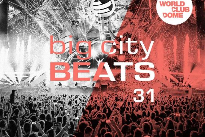 BigCityBeats Vol. 31 - WORLD CLUB DOME 2020 WINTER EDITION
