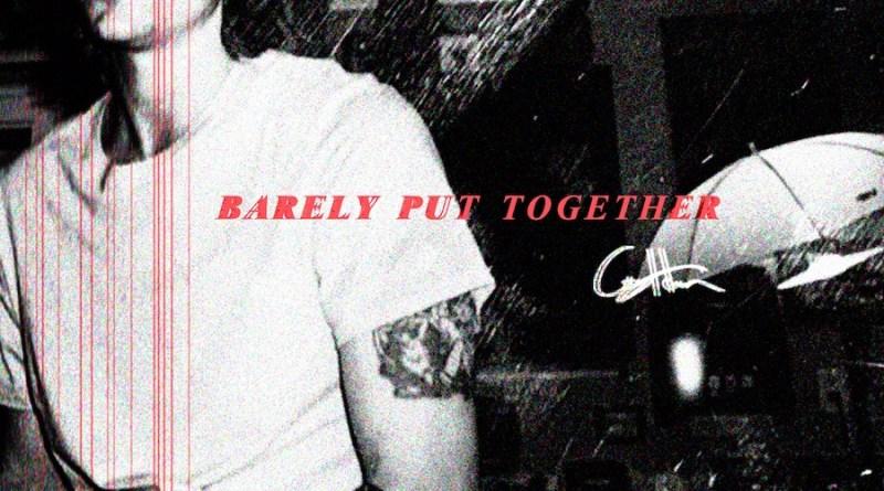 COREY HARPER: im Dezember live in Deutschland mit neuer EP