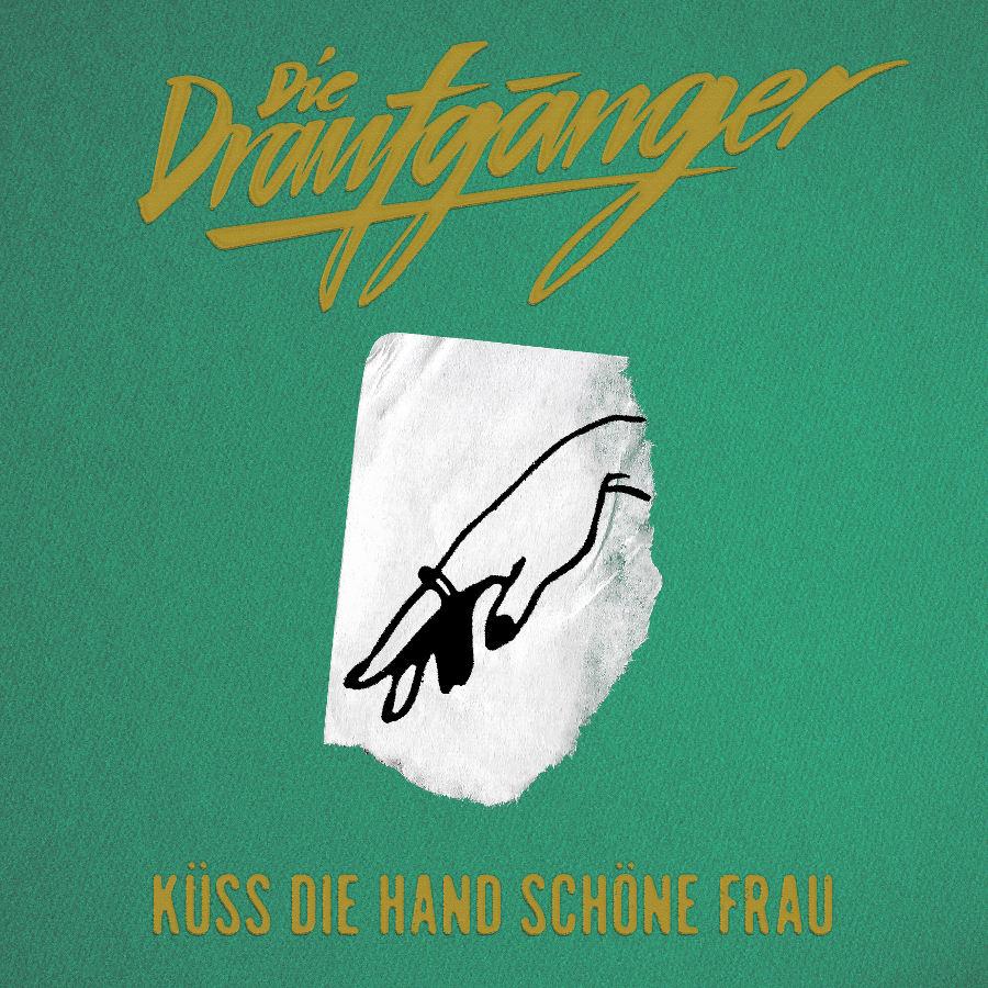 """Die Draufgänger covern """"Küss die Hand schöne Frau"""" der EAV und"""