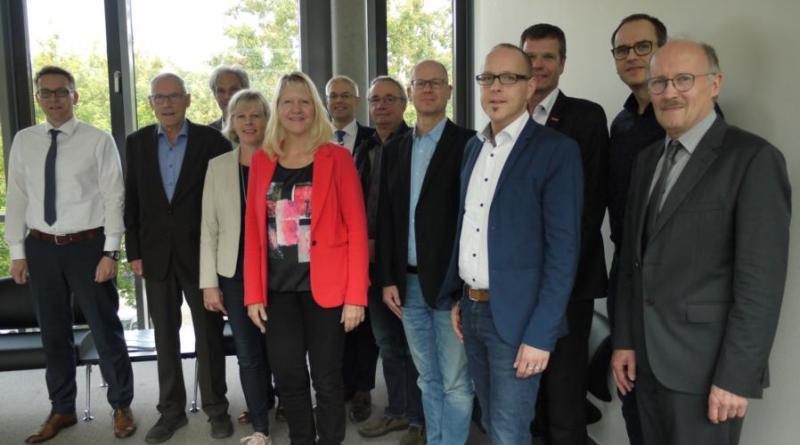 Gründertag will zur Selbständigkeit ermutigen - Emsländische Erfolgsgeschichten und mehr am 16. November in Meppen - Foto: Landkreis Emsland