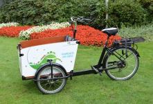Stadt Nordhorn fördert Lastenfahrräder für Privatpersonen - Foto: Stadt Nordhorn