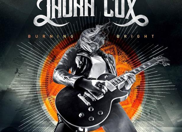 """LAURA COX mit neuem Video-Clip zu """"Freaking Out Loud"""" und Tourdaten im Frühling 2020"""