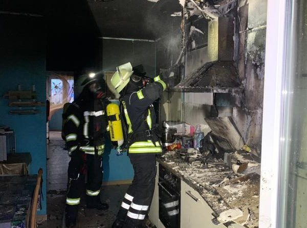 Foto: SG Sögel / Feuerwehr