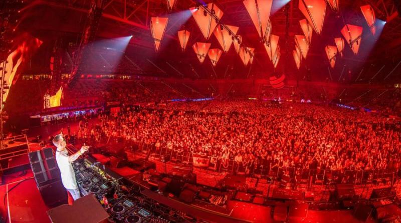 BigCityBeats WORLD CLUB DOME Winter Edition 2020 -Besucherrekord: rund 100.000 WorldClubber an drei Tagen im größten Winter-Club der Welt in Düsseldorf - Foto: Ralf Larmann