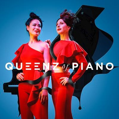 Queenz of Piano veröffentlichen »Ode To Joy / Happy« Video