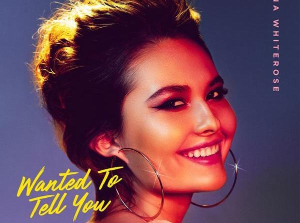 "Ana Whiterose - neue Single und offizielles Video zu ""Wanted To Tell You"""