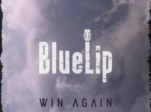 """BlueLip - schwungvoll-mitreißend bis rockig-tiefgründig - Heidelberger Singer-Songwriter veröffentlicht seine neue EP """"Win Again"""""""