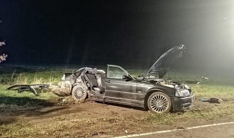 Neun Verletzte auf der Beestener Straße - Foto: NordNews.de