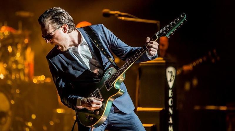 JOE BONAMASSA – THE GUITAR EVENT OF THE YEAR – LIVE IM MAI 2020 - Foto: Marty Moffatt
