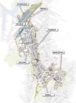 Beteiligung für das integrierte Stadtentwicklungskonzept Untenende gestartet - Besondere Zeiten fordern kreative Maßnahmen - Foto: Stadt Papenburg