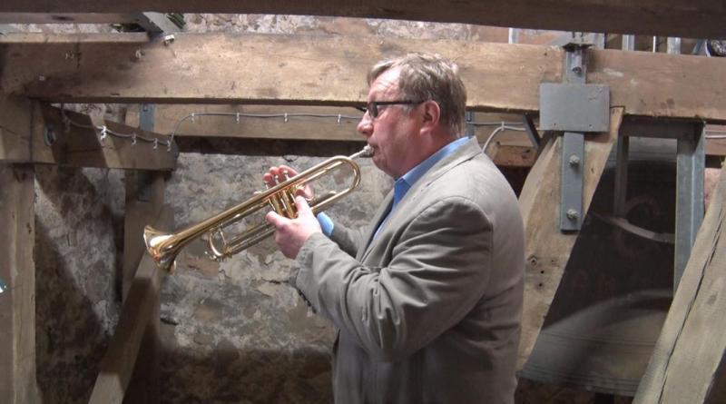 Trompeten in Groß Hesepe - Tolle Aktion - Foto: NordNews-de