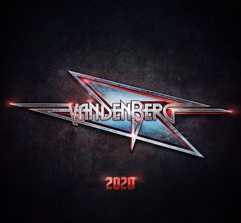 """VANDENBERG mit Video Premiere zu """"Freight Train"""" – neues Album """"2020"""" am 29. Mai"""