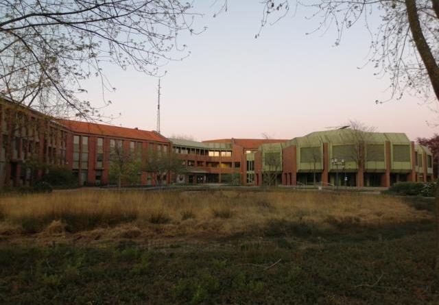 Kreishaus Emsland Meppen