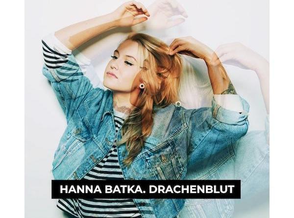 "Hanna Batka Videopremiere ""Drachenblut"""