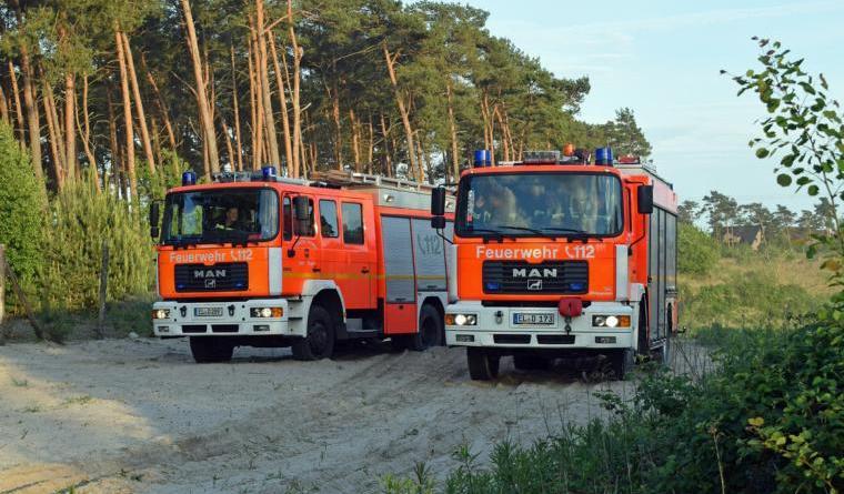 Bild 01 Ausbildungsdienst der Feuerwehr Meppen, Foto: Jens Menke