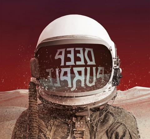 """DEEP PURPLE veröffentlichen """"Man Alive"""" - die zweite Single von ihrem kommenden Studioalbum """"Whoosh!"""""""