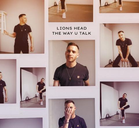 """Lions Head präsentiert das Video zu seiner neuen Single """"The Way U Talk"""""""