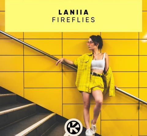 LANIIA - Fireflies