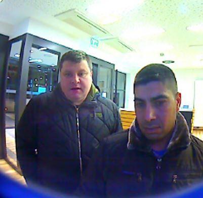 Sögel - Täter erbeuten Bargeld - Foto: Polizei