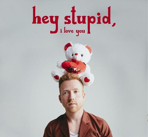 "JP Saxe veröffentlicht Video zur neuen Single ""Hey Stupid, I Love You"""