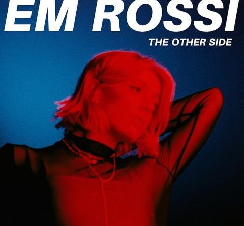 "EM ROSSI präsentiert ihre neue Single ""The Other Side"""