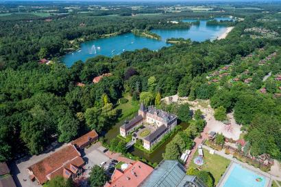 Fast alle Bereiche in Dankern haben für Tagesgäste und Urlaubsgäste wieder geöffnet. - Foto: Schloss Dankern