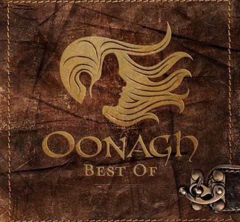 OONAGH: das neue Best Of-Album erscheint bereits am 07.08.