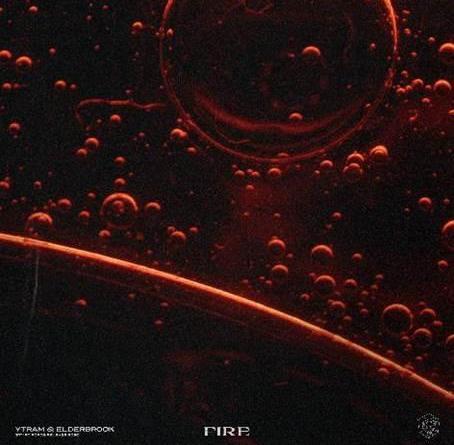 """Martin Garrix veröffentlicht unter dem Pseudonym Ytram gemeinsam mit Elderbrook die Single """"Fire"""""""