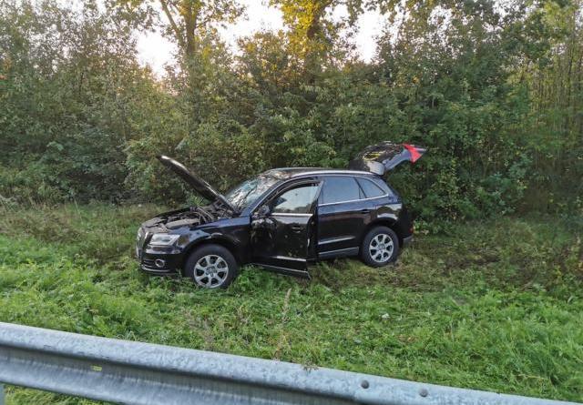 22-Jähriger bei Unfall in Lingen Darme verletzt - Foto: NordNews,de