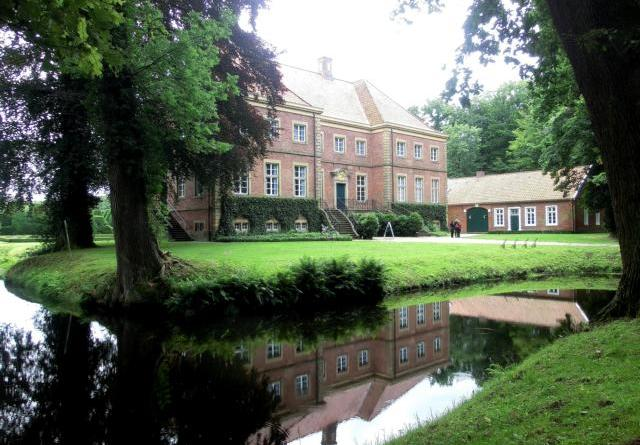 Kinderferienprogramm auf Gut Altenkamp - Foto: Stadt Papenburg