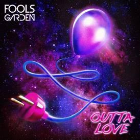 """Fools Garden veröffentlichen mit """"OUTTA LOVE"""" ein schnörkelloses Stück Popmusik mit 80er-Jahre-Synths und elektronischen Beats, die zum Tanzen einladen."""