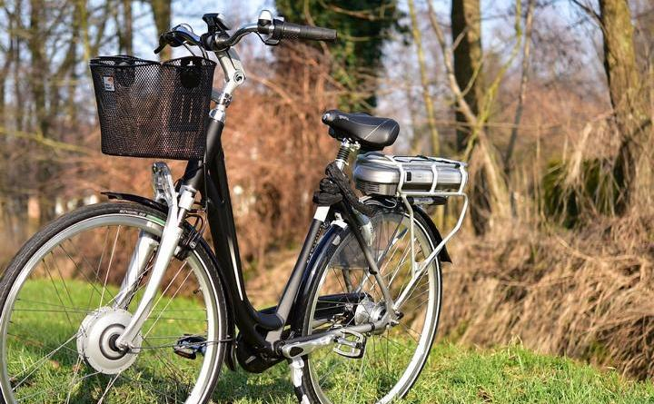 Zwei Kostenlose E-Bike-Kurs für Senior*innen ab dem 24.09.2020 - Foto: Stadt Nordhorn