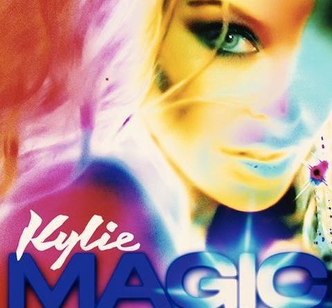 """KYLIE STELLT IHRE BRANDNEUE SINGLE """"MAGIC"""" AUS IHREM KOMMENDEN ALBUM VOR"""