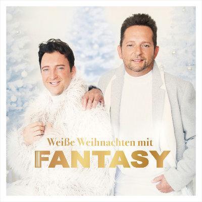 Fantasy - das neue Album »Weiße Weihnachten mit Fantasy«
