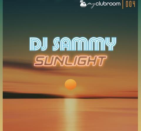 DJ Sammy - Sunlight (2020)