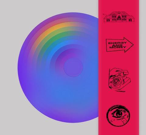 """COIN - das Alt-Pop Trio präsentiert die neue EP """"Indigo-Violet"""""""