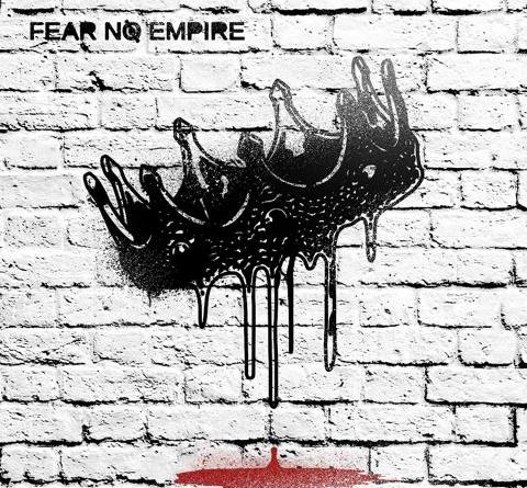 """FEAR NO EMPIRE veröffentlicht nächste Single und Video für """"Destroyer"""" - Debut EP VÖ digital 29. Oktober 2020"""