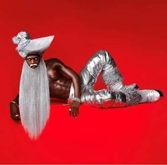 "Lil Nas X: Neue Single ""Holiday"""