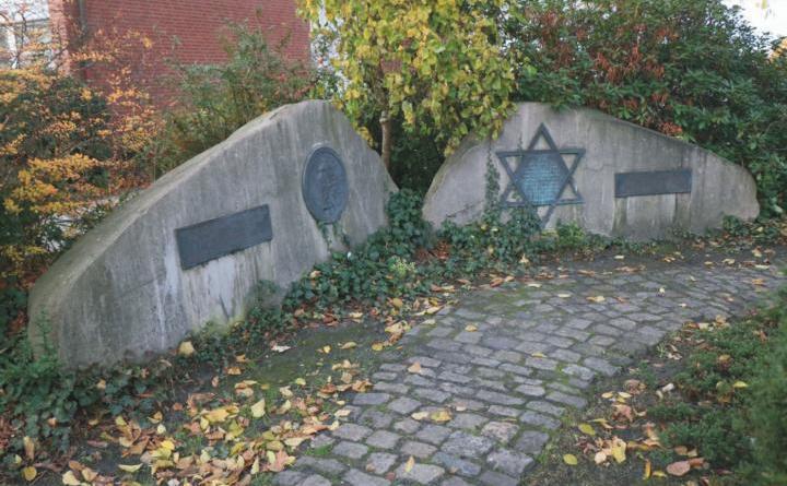 Gedenkveranstaltung zur Reichspogromnacht auf den 27. Januar verlegt - Foto: Stadt meppen