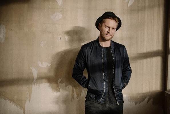 """Johannes Oerding ist der neue Gastgeber der 8. Staffel von """"Sing mein Song"""""""